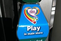 Health Lottery 5-min