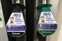 Welsh VW Specialists  30th July 2018 (1280x870)